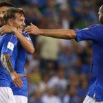 Piala Eropa: Laga Pembuka Timnas Italia Boleh Disaksikan Penonton