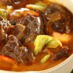 Resep Tongseng Kambing Rumahan, Hasilnya Dijamin Senikmat Buatan Warung Makan