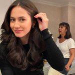 Pevita Pearce Positif Corona, Syuting Sri Asih Tertunda