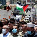 Tepi Barat Memanas, Satu Warga Palestina Tewas, Dua Orang Israel Terluka