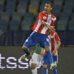 Hasil Copa America 2021: Tekuk 10 Pemain Bolivia, Paraguay Pimpin Klasemen