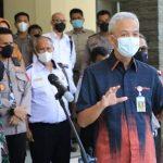 SMRC: Pendukung Jokowi Dukung Ganjar Pranowo Terkait Capres 2024