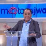 Hina DPR Bisa Terancam 2 Tahun Penjara, Said Didu: Wakil Rakyat Menghukum Rakyat?