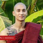 Operasi Penangkapan Selebriti Myanmar yang Menolak Kudeta Kian Menjadi-jadi