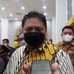 Jokowi Mau Triwulan II Ekonomi 7 Persen, Menko Airlangga Bilang Begini