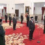 Soal Reshuffle, Pimpinan DPR: Semua Menteri Harus Siap Diganti dan Dicopot