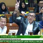 Ditolak Masuk Prolegnas, Menkumham: RUU BPIP Tak Atur Hal Fundamental