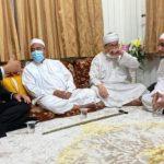 Cerita Tengku Minum Teh Bareng Anies dan Habib Rizieq di Petamburan