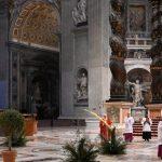 Vatikan Larang Perkawinan Sesama Jenis
