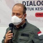 Kepala BNPT: Teroris Aktif Rekrut Anggota via Internet selama Pandemi Covid-19