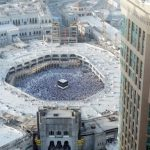 Naikkan Kuota Umrah, Arab Saudi Incar Sektor Wisata Reliji?