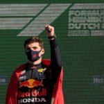 Menangi GP Belanda, Max Verstappen Kembali ke Puncak Klasemen F1 2021