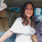 Potret Ulang Tahun Pertama Anak Shandy Aulia, Kue Tart Bikin Salfok