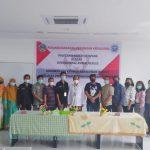 Politeknik Negeri Ketapang Jalin Kerja sama Dengan IAR