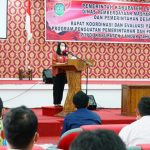 Pemkab Landak Minta Pendamping Desa Bekerja Sesuai Program Prioritas Pemerintah