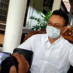 Wali Kota Pontianak Terbitkan Perwa Nomor 58/2020 Tentang Protokol Kesehatan