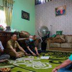 ERKA Beri Dukungan Moril Terhadap Keluarga Korban Tragedi Sriwijaya Air SJ182