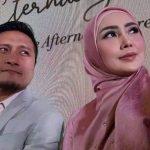 Bak Hotel Bintang Lima, 6 Potret Rumah Arie Untung Bergaya Klasik
