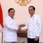 Jokowi-Prabowo Maju Pilpres 2024 Mustahil Terjadi, Ini Alasannya