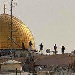 Yordania Ingatkan Israel Atas Serangan di Masjid Al Aqsa