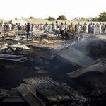 16 Tentara Nigeria Tewas Diserbu Kelompok Bersenjata