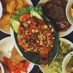 William Gozali Bikin Nasi Padang Jadi Wafel, Warganet: Melawan Hukum Pernasipadangan