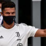 Ingin Tinggalkan Juventus, Cristiano Ronaldo Minta Dipinang Manchester City