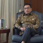 Pemecatan 51 Pegawai KPK, Moeldoko: Itu Sudah Urusan Internal Lembaga