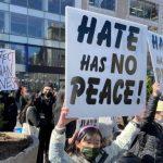 Sekjen PBB Prihatin dengan Meningkatnya Kekerasan Rasial Anti-Asia