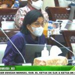 Waspada Taper Tantrum! Sri Mulyani: Ada Risiko Dana Asing Kabur dari Indonesia