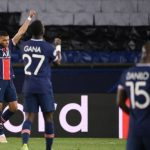 Liga Prancis: Lille Diimbangi Etienne, Peluang Juara PSG Terbuka Lagi
