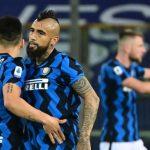 Inter Kian Menjauh dari Kejaran AC Milan