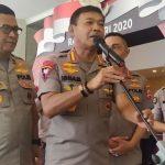 Sebelum Copot 2 Kapolda, Kapolri Idham Sempat Dipanggil Jokowi ke Istana