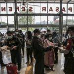 Momen Mudik Bisa Perburuk Level Kasus Covid-19 di Indonesia