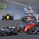 F1 Rombak Kalender 2021, Bahrain Gantikan Australia Jadi Seri Pembuka