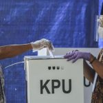Draf Revisi UU Pemilu: DPR Normalkan Pelaksanaan Pilkada 2022 dan 2023