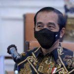 Jelang Ramadan, Jokowi: Jaga Stok Pangan dan Stabilitas Harga