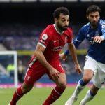 Klasemen Terbaru Liga Inggris: Liverpool Pepet Everton di Puncak