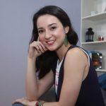 Julie Estelle, Artis Cantik Istri Pembalap David Tjiptobiantoro