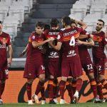 Kandaskan Udinese 1-0, AS Roma Raih Kemenangan Perdana di Serie A