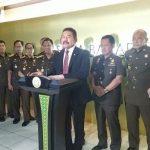 222 Kasus Disetop, Jaksa Agung Klaim karena Alasan Restorative Justice