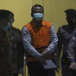 Dibidik Pasal TPPU, KPK Sita Dokumen di Rumah Staf Pribadi Edhy Prabowo