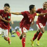 Timnas Indonesia akan Tampil di Play-off Kualifikasi Piala Asia, Ini Calon Lawannya
