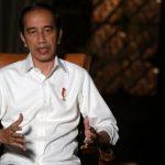 Jokowi Minta Kredit UMKM Naik Jadi 30 Persen pada 2024