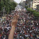 Kementerian Luar Negeri Singapura Serukan Warganya Tinggalkan Myanmar