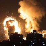 Makin Panas! Israel vs Hamas Saling Balas Tembakan Roket