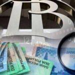 Utang Indonesia Naik Lagi Jadi Rp 5.916 Triliun