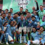 Manchester City Samai Rekor Liverpool, Berikut Daftar Juara Piala Liga