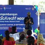 Sandiaga Uno: Kualitas, Pendapatan dan Ekonomi Naik, Indonesia Bangkit