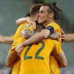 Euro 2020: Gareth Bale Gagal Penalti, Wales Tetap Gulung Turki 2-0